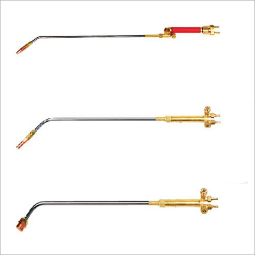 High-Performance Acetylene Heating Torches