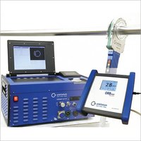 Orbital Pipe Welding Machine