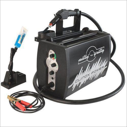 Electrolytic weld cleaner (Clinox Power)