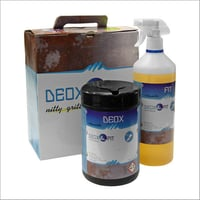 Deox & Fit Welding Equipment