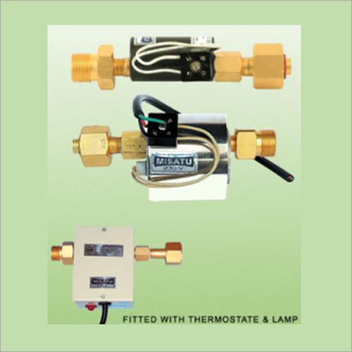 Gas Pre Heater Co2