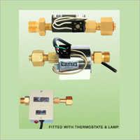 CO2 Gas Pre Heater