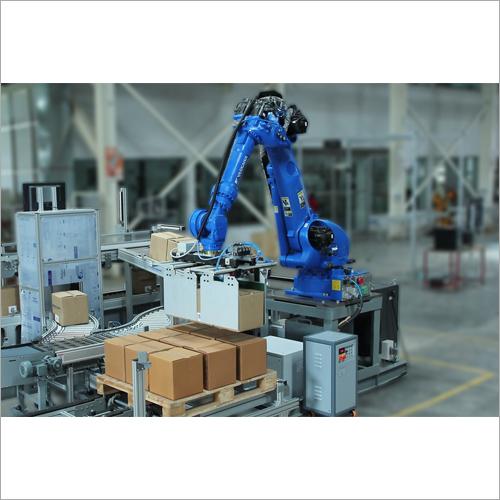 Robotic Palletizer