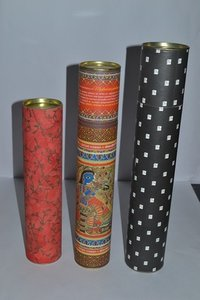 Paper Tube Packaging