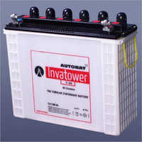Autocat Invatower Tubular Battery