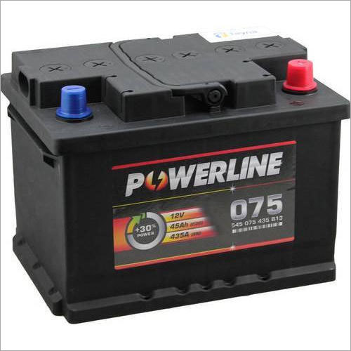Powerline Automotive Battery