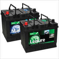 Lucas Automotive Battery