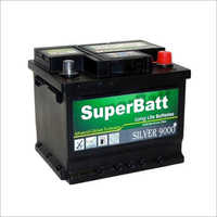 Superbatt Automotive Battery
