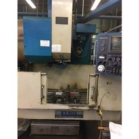 KIA KV 40A Vertical Machining Center