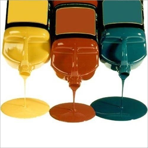 Colored BOPP Film Printing Ink