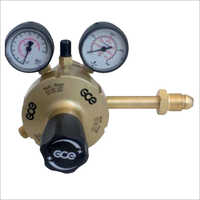 Multistage Heavy Duty Cylinder Regulators