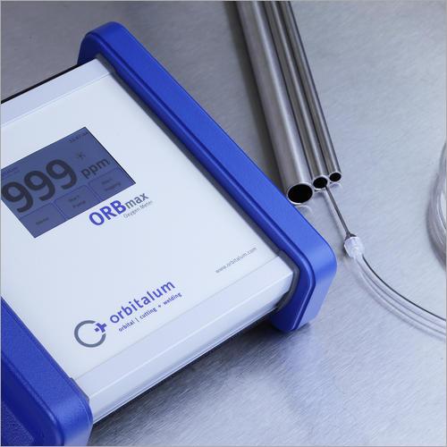 ORB Max-Residual Oxygen Meter