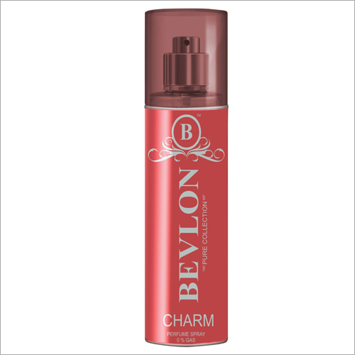 Bevlon Charm Fume Spray