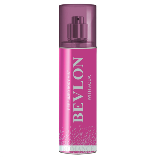 Bevlon Romance Perfume Mist Spray