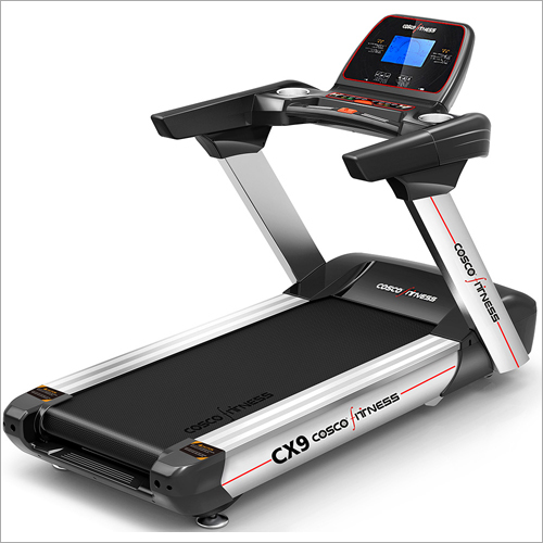 Commercial Motorised Treadmill