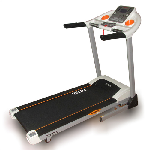 Domestic Motorised Treadmill