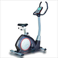 Gym Upright Electric Cycle