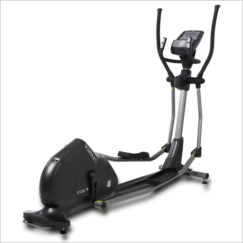 Magnetic Elliptical Machine