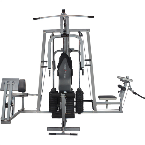 4 Station Multigym Machine