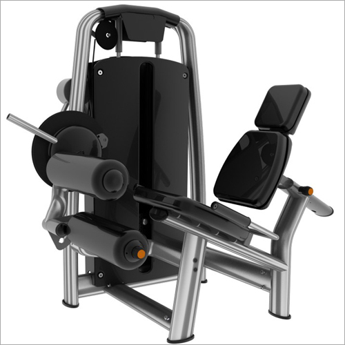 Leg Curl And Extension Machine