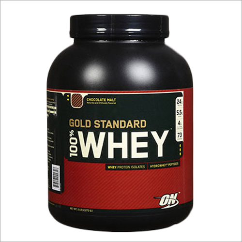 Gold Standard Whey Mass Gainer