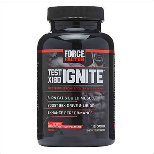 Ignite Fat Burners