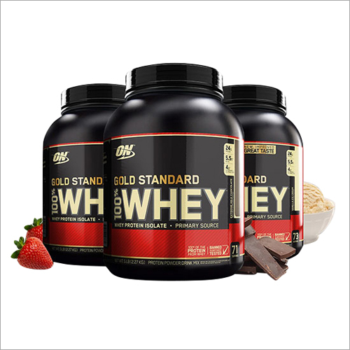 Whey Nutrition Protein