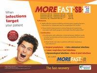 Ceftriaxone 125 mg & Sulbactam 62.5 mg