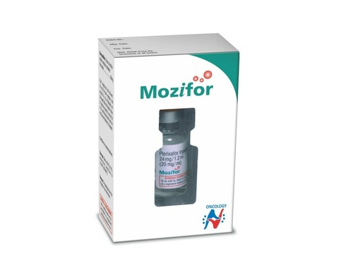 Mozifor -Plerixafor injection