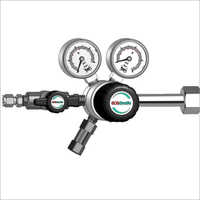 Series 500 High Purity Gas Regulators