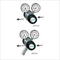 Line Pressure Regulators