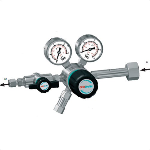 High Purity Gas Regulators Series 500