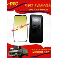 Mini Turbo Side Door Mirror