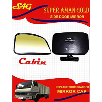 Bus Side Door Mirror