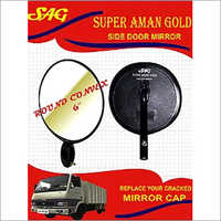 6 inch Vehicle Side Door Mirror
