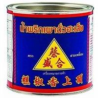 Chilli Paste  (Chua Hah Seng)