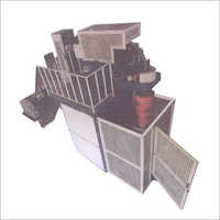 Welding Wire Pail Pack Coiler