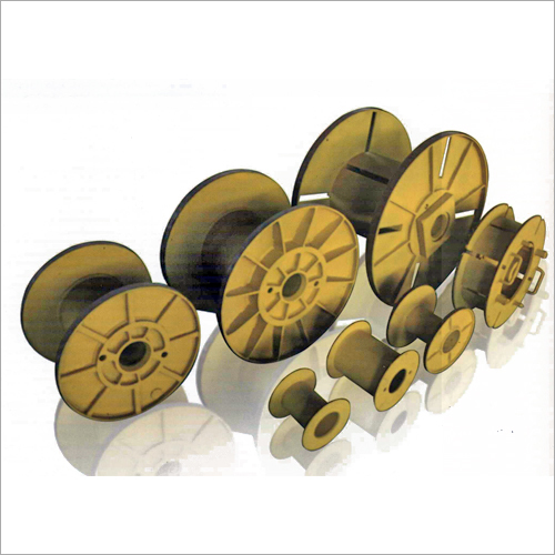 Steel Fabricated Spools