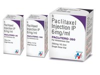 Paclitero- Paclitaxel Injection