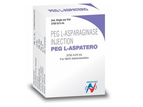 PEG L- ASPATERO  -PEG L Asparginase