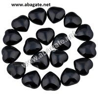 Black Obsidian Pub Hearts