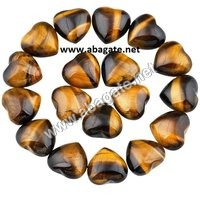 Tiger Eye Pub Hearts