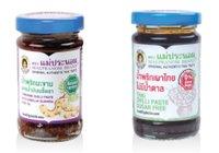 Thai Chilli paste (Maepranom)