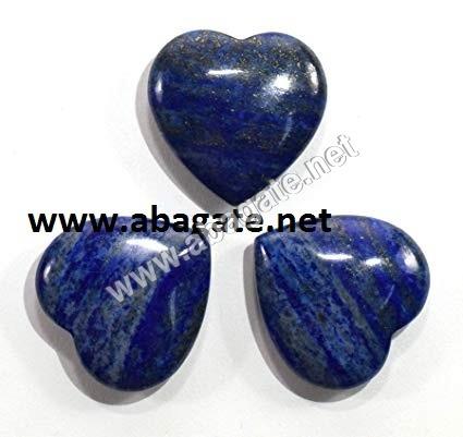Lapis Lazuli Pub Heart