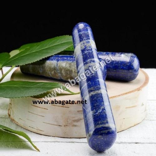 Lapis Lazuli Massage Wand