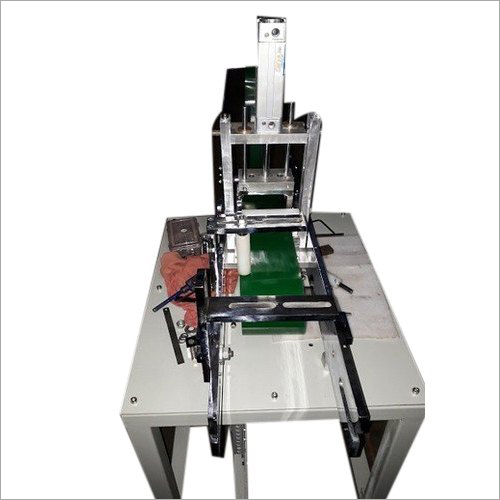 Automatic Soap Cutter Machine