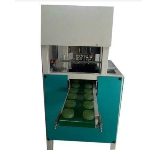 Soap Cutter Machine