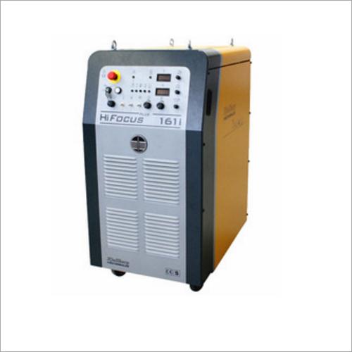 CNC Plasma Kjellberg Machine