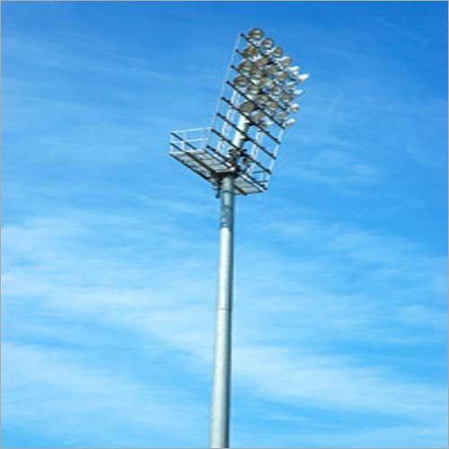 Stadium High Mast Tower