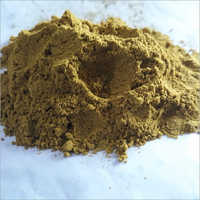 Dehydrated Green Chilli Powder